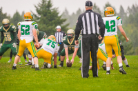 Gallery: Football Tumwater @ Timberline